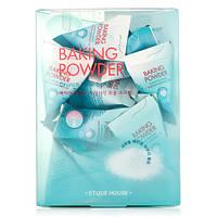 Скраб Etude House Baking Powder Crunch Pore Scrub