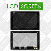Модуль для планшета 10.1 Sony Xperia Tablet Z2 SGP511 SGP512 SGP521 SGP541, дисплей + тачскрин WWW.LCDSHOP.NET, фото 1