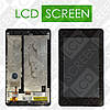 Модуль для планшета Acer Iconia One 7 B1-730, B1 730, дисплей + тачскрин ( Сайт для заказа WWW.LCDSHOP.NET )
