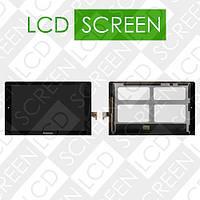 Модуль для планшета 10,1 Lenovo Yoga Tablet 10 B8000, дисплей + тачскрин ( Сайт для заказа WWW.LCDSHOP.NET ), фото 1