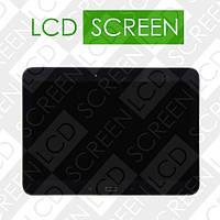 Модуль для планшета Samsung Galaxy Tab 4 10.1 SM-T530 T531 T535, черный, дисплей + тачскрин WWW.LCDSHOP.NET, фото 1