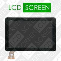 Модуль для планшета 10,1 Asus Tranformer Pad TF103CG K018, черный, дисплей + тачскрин WWW.LCDSHOP.NET, фото 1