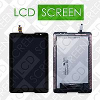 Модуль для планшета 8 Lenovo IdeaTab A8-50 A5500, дисплей + тачскрин
