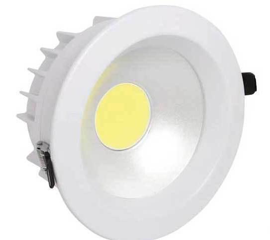 Светодиодный светильник Horoz (HL697L) 20W 4200K белый (потолочный) Код.55373