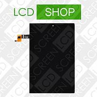 Модуль для планшета 10.1 Lenovo Yoga Tablet 2 1050 1050F 1050L, дисплей + тачскрин ( WWW.LCDSHOP.NET ), фото 1