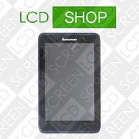 Модуль для планшета 7 Lenovo A7 A7-50 A3500, дисплей + тачскрин, фото 1
