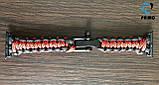 Комплект Primo Ranger для Apple Watch 42mm / 44mm - Black/Red, фото 5