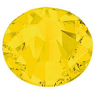 Стразы Swarovski для ногтей Yellow Opal 2058 ss 5