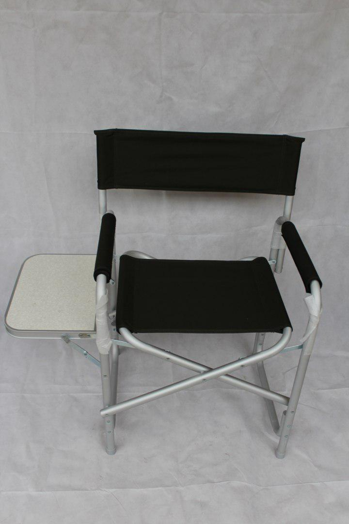 Раскладной алюминиевый стул Кемпинг FC-95200S