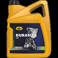"Масло моторное ""Kroon Oil"" Duranza LSP 5W-30 5L (ACEA A5/B5, FORD WSSM2C913-C)"