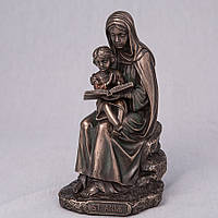 Статуэтка Veronese Святая Анна 15 см 76253A4
