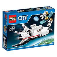 LEGO City  Обслуживающий шаттл 60078
