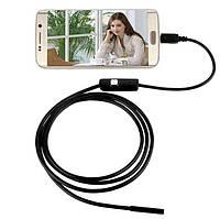 Камера эндоскоп для телефона 7 мм