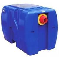 Жироуловитель (сепаратор жира) JPR ST 8 (8 л/сек)