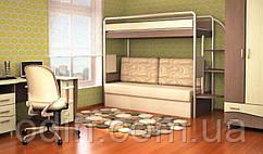 Двухъярусная кровать DJ-L-01