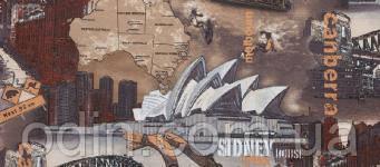 Ткань Австралия (Australia) скотчгард ширина 2,8 м.п.