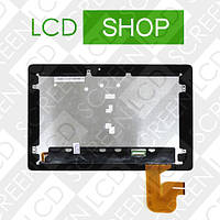 Модуль для планшета ASUS Eee Pad Transformer Prime TF201, дисплей + тачскрин, WWW.LCDSHOP.NET , #2