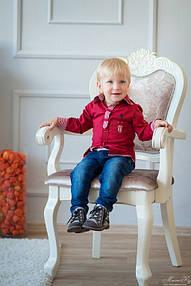 Модная детская осень 4