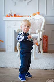 Модная детская осень 7