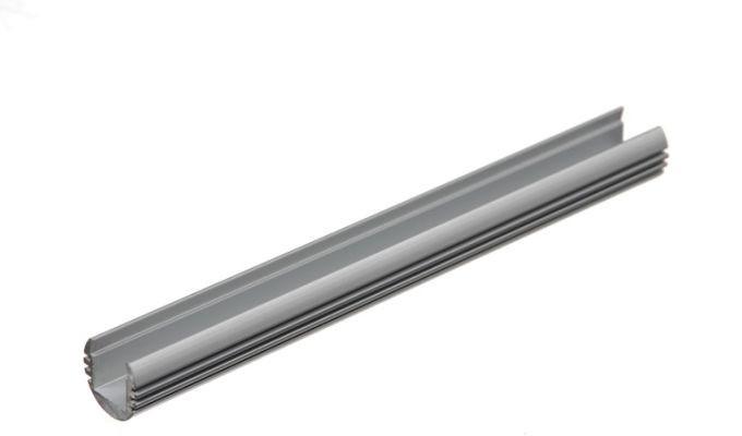 Алюминиевый профиль №4 (за 1м) Код.54323