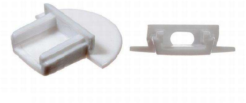 Торцева заглушка №1 (2шт) Код.54024