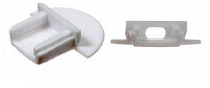 Торцевая заглушка №1 (2шт) Код.54024