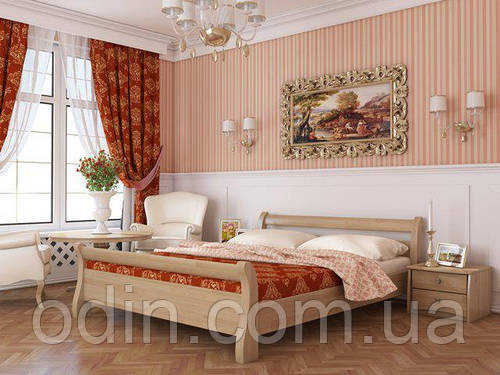 Кровать Диана (Diana)