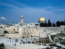 Туры в Израиль из Одессы и Киева