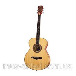 Акустическая гитара Crusader СF-6010