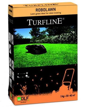 Насіння газонної трави Robo Lawn (Робо Лоун) DLF Trifolium, 20кг