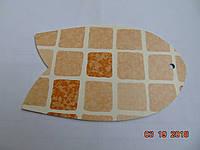 Пленка для бассейна SBGD 160 Supra, Мозаика терракота , шириной 1,65 м для гидроизоляции и отделки бассеина, фото 1