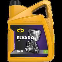 "Масло моторное ""Kroon Oil"" Elvado LSP 5W-30 5L (ACEA A5/B5, ACEA C1, JASO DL-1, FORD WSSM2C934-B)"