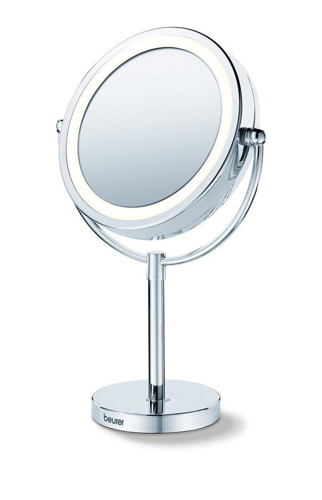 Данный прибор предназначен только для личного пользования Косметическое зеркало Beurer BS 69 S Код: КГ3968