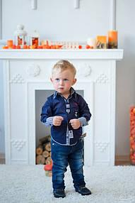 Модная детская осень 8