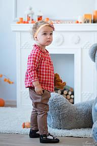 Модная детская осень 11