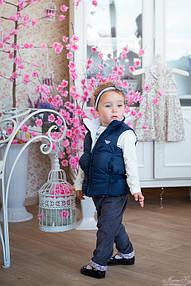 Модная детская осень 12