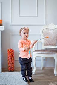 Модная детская осень 14