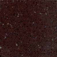 Кварцевый искусственный камень ATЕM Brown 0012
