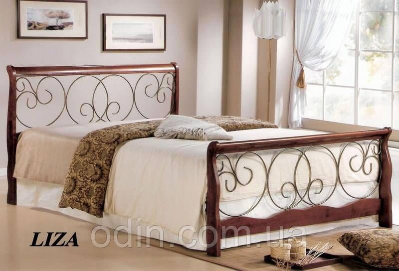 Ліжко Ліза Н (Liza N)