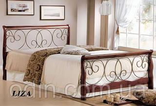 Кровать Лиза Н (Liza N)