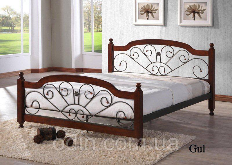 Кровать Гул (Gul)