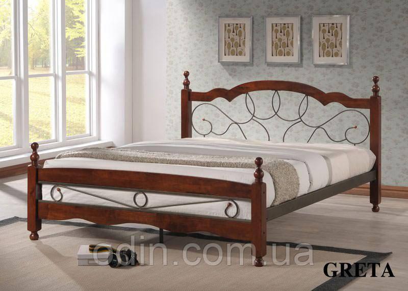 Кровать Грета (Greta)