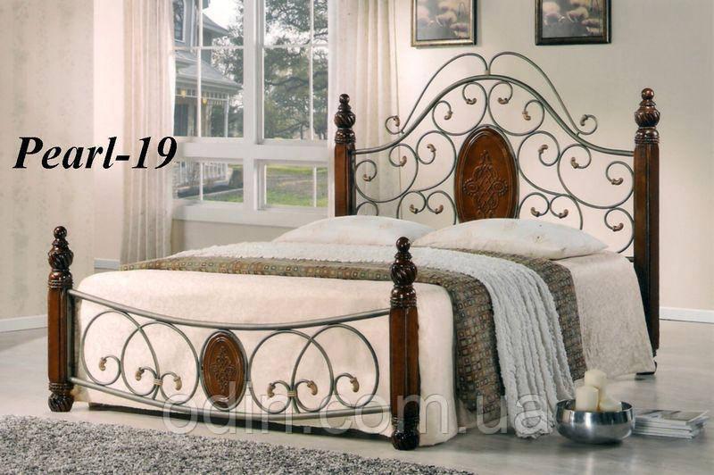 Кровать Перл 19 (Pearl 19)