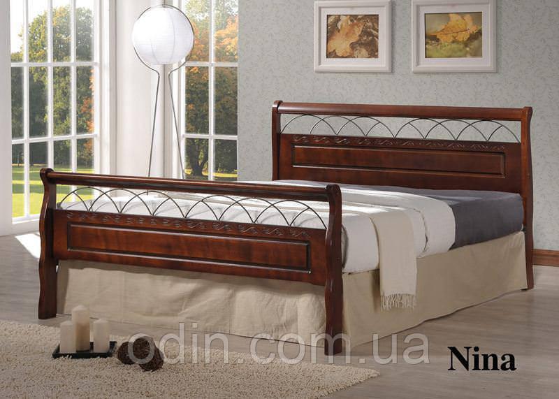 Кровать Нина (Nina)
