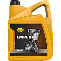 "Масло моторное ""Kroon Oil"" Emperol 5W40 5L (API SM/CF, ACEA A3,B3,B4, VW 502.00/505.00, MB 229.3, GM-LL-B-25)"