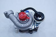 Турбина новая (Турция) Mazda 2 9648759980 EGTS 68 HP (л.с.)