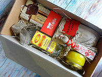 Подарочный набор Craft для мужчин. Бесплатная доставка по Украине | UkrainianBox