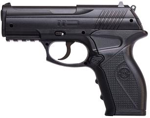 Пистолеты пневматические Crosman (США)