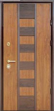 Двери входные STRAJ Proof модель Стрим Plus