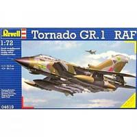 Сборная модель Revell Бомбардировщик Tornado GR.1 RAF 1:72 (4619)